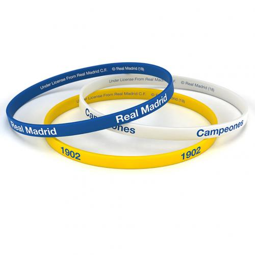 Armband Real Madrid