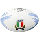 Rugbyball Italien Rugby 320181