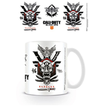 Call of Duty Black Ops 4 Tasse Recon Symbol