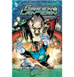 DC Comics Comic Green Lantern Lights Out (The New 52) by Robert Venditti englisch
