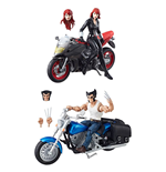 Marvel Legends Series Ultimate Actionfiguren 15 cm 2018 Wave 2 Sortiment (3)