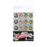 Tokidoki Stecknadeln 12er-Pack Fancy