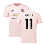 2018/2019 Trikot Manchester United FC 2018-2019 Away