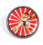 Brosche Street Fighter  320748