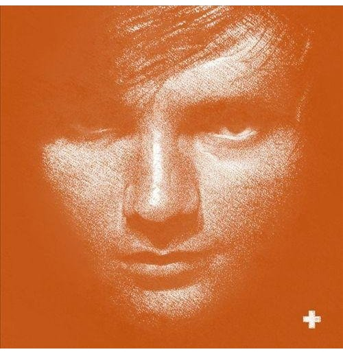 Vinyl Ed Sheeran - Plus Sign (Colv)