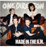 Vinyl One Direction - Made In The A.m.