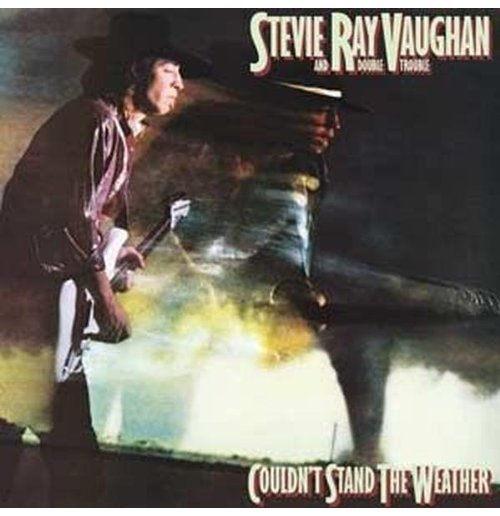 Vinyl Stevie Ray Vaughan - Couldn'T Stand The Weather