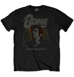 T-Shirt David Bowie  321111
