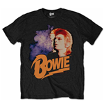 T-Shirt David Bowie  321113