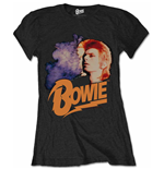T-Shirt David Bowie  321114