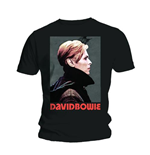 T-Shirt David Bowie  321115