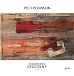 Vinyl Rich Robinson - Woodstock Sessions