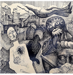 Vinyl Mewithoutyou - Pale Horses
