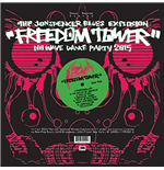 Vinyl Jon Spencer Blues Explosion (The) - Freedom Tower - No Wave Dance