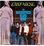 Vinyl Butterfield Blues Band (The) - East-West