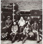 Vinyl Allman Brothers Band (The) - Live At Fillmore East