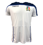 Trikot Italien Rugby 2018-2019 (Weiss)