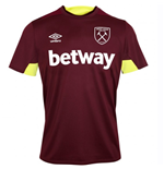 T-Shirt West Ham United 2018-2019