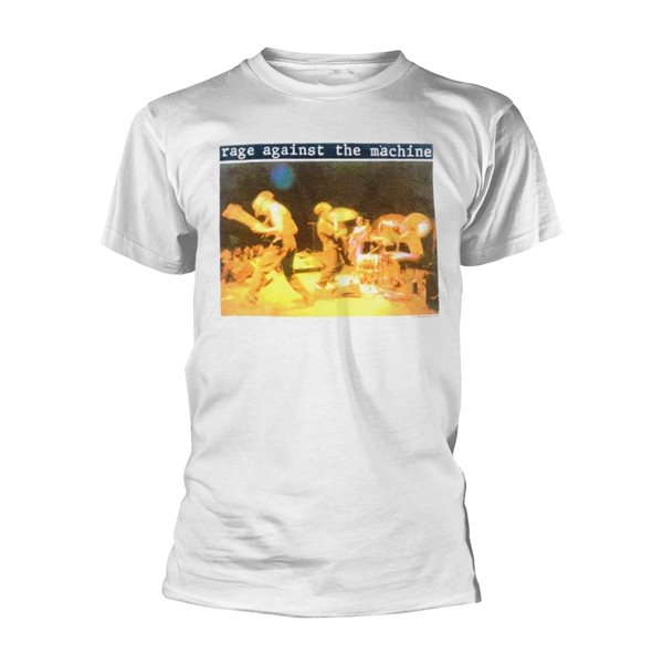 Rage Against The Machine T-Shirt ANGER GIFT