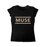 T-Shirt Muse LOGO