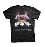 Metallica T-Shirt MASTER OF PUPPETS