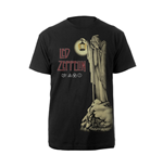 T-Shirt Led Zeppelin Hermit