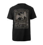 T-Shirt Led Zeppelin  322273