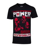 T-Shirt Spiderman 322688