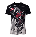 T-Shirt Spiderman 322694