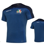 T-Shirt Italien Rugby 322706