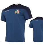 T-Shirt Italien Rugby 322707