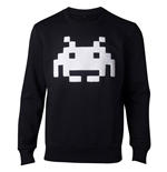 Sweatshirt Space Invaders  322778