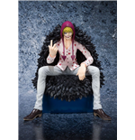 One Piece FiguartsZERO PVC Statue Corazon Tamashii Web Exclusive 14 cm