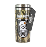 Call of Duty Black Ops 4 Reisetasse Skull