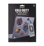 Call of Duty Black Ops 4 Vinyl Sticker Set