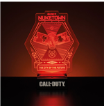 Call of Duty Leuchte Nuketown
