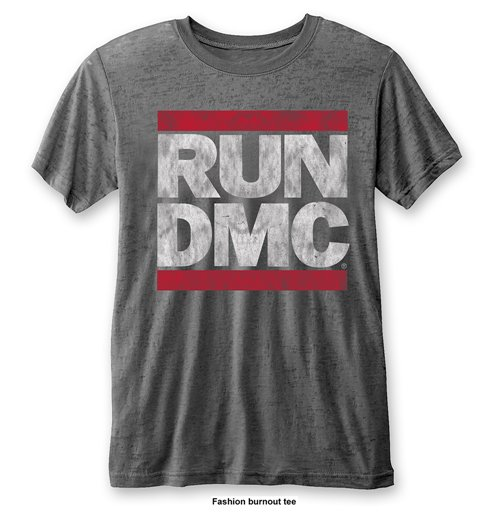 T-Shirt Run DMC  323280