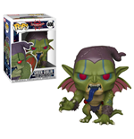 Spider-Man Animated POP! Marvel Vinyl Wackelkopf-Figur Green Goblin 9 cm