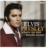 Vinyl Elvis Presley - Where No One Stands Alone