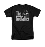 T-Shirt The Godfather 323781