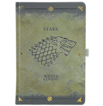 Heft Game of Thrones  324436