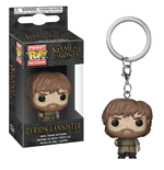 Game of Thrones Pocket POP! Vinyl Schlüsselanhänger Tyrion Lannister 4 cm