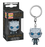 Game of Thrones Pocket POP! Vinyl Schlüsselanhänger Night King 4 cm