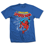 T-Shirt Spiderman 324907