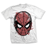 T-Shirt Spiderman 324908