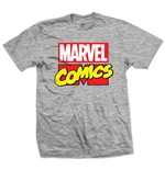 T-Shirt Marvel Superheroes 324926