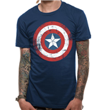 T-Shirt Captain America  324969