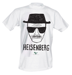 T-Shirt Breaking Bad 325012