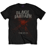 T-Shirt Black Sabbath  325039