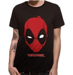 T-Shirt Deadpool 325386